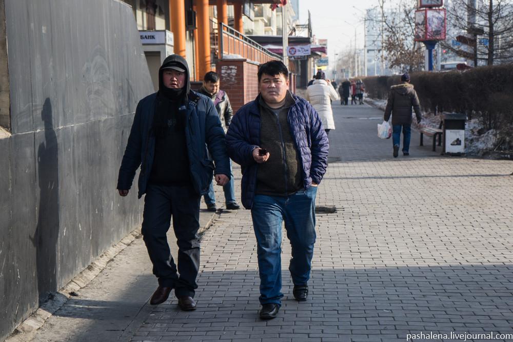 Цены На Путан В Монголии