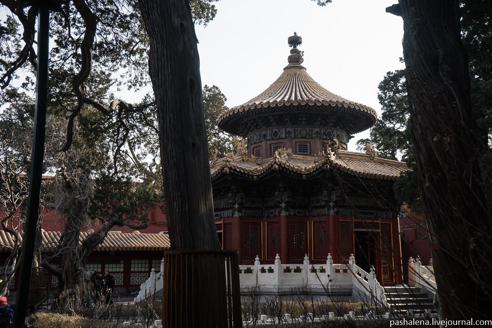 Сад Императора