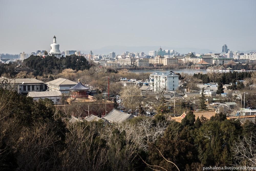 смотровая Пекин
