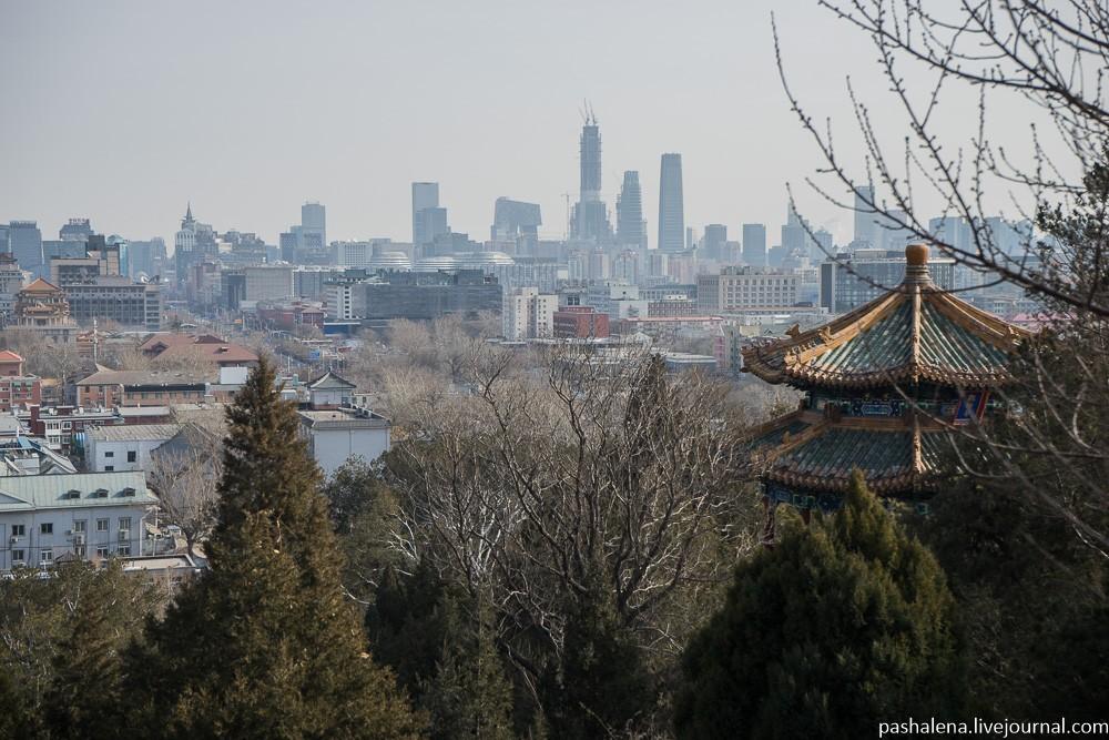 обзор Пекин