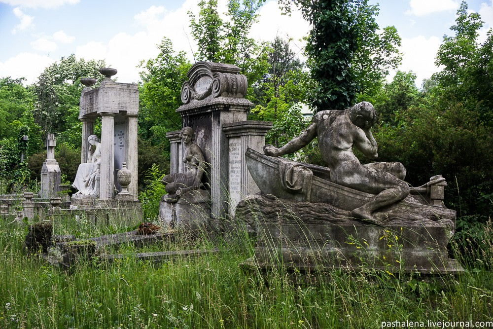 Кладбище Будапешта