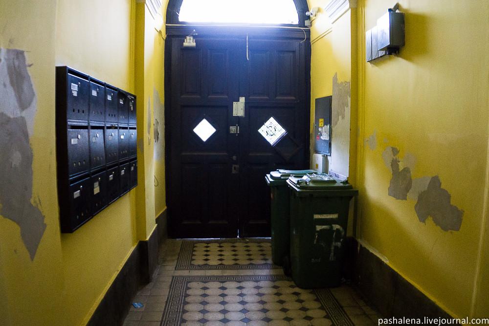 Квартиры в Будапеште