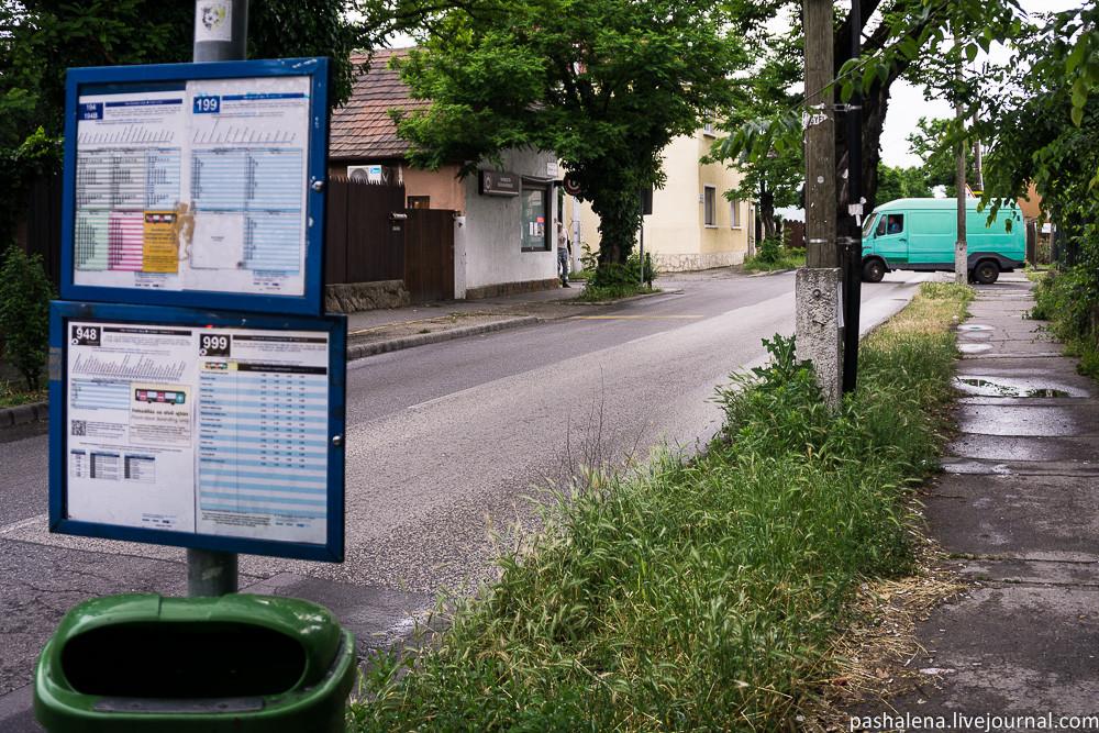 Пригороды Будапешта