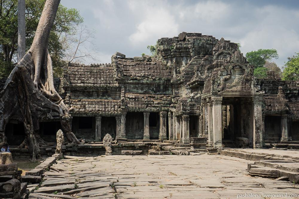Азеатский храм секса