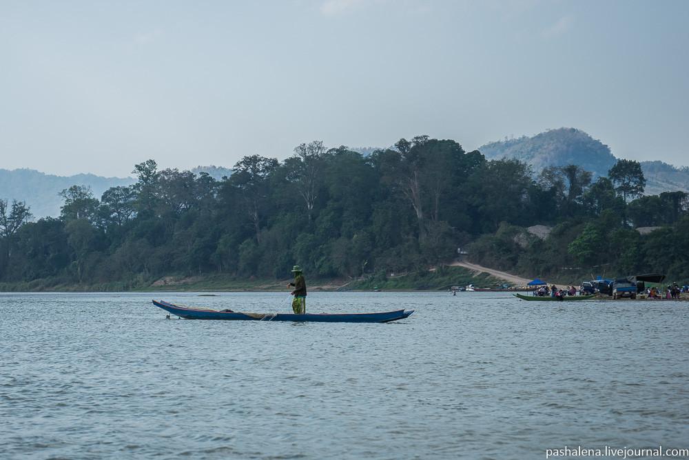 річка Меконг