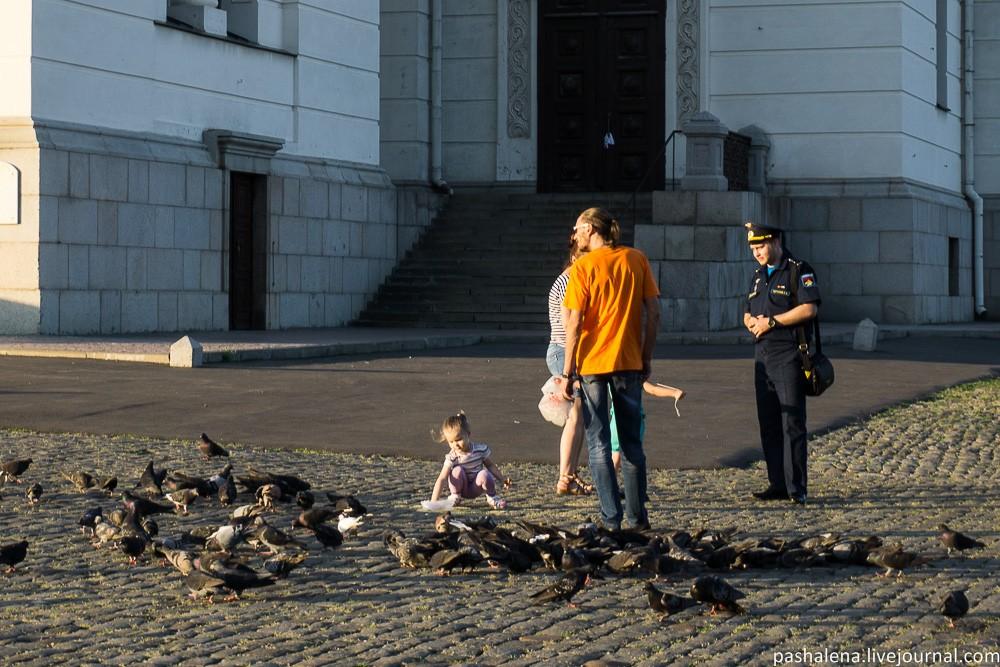 Жители Новочеркасска