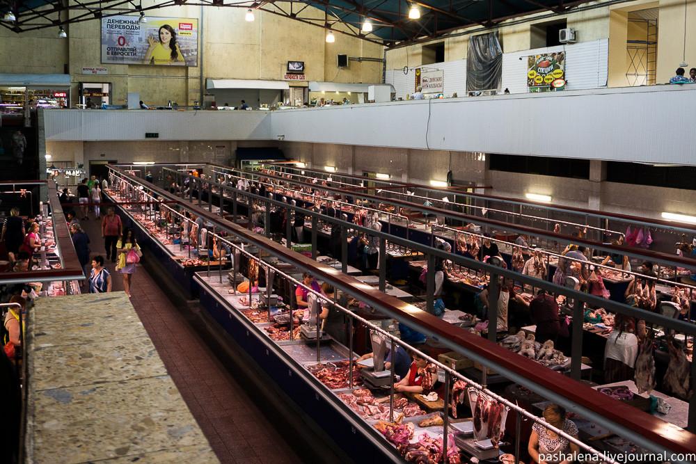 Мясо в Ростове-на-Дону