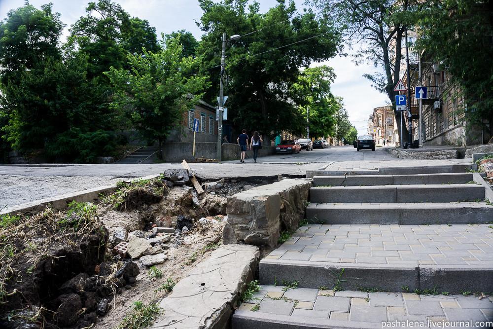 Лестница Ростов-на-Дону