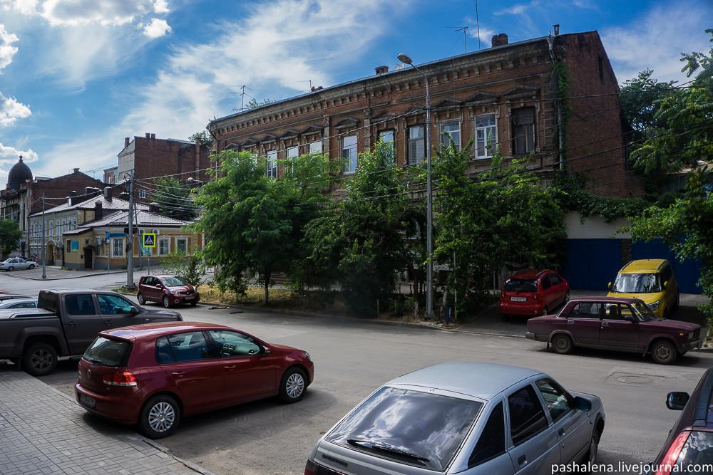 Архитектура Ростова-на-Дону