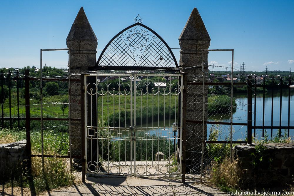 Армянский храм Ростов