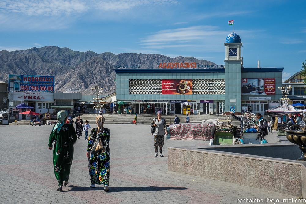 Десять мифов о Средней Азии