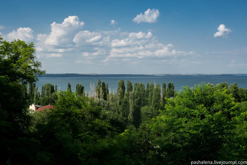 Парк Таганрога