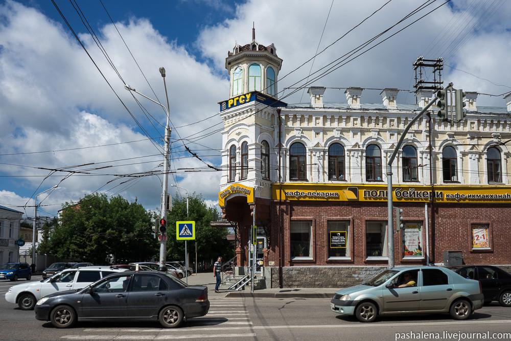 10 свежих наблюдений с дорог России