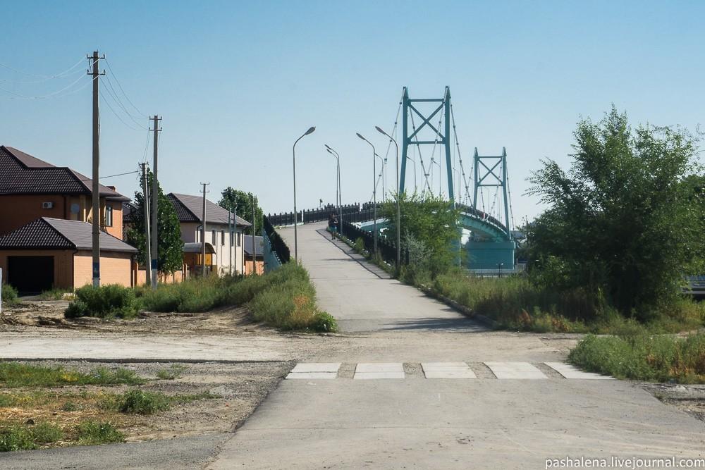 Мост Европа-Азия