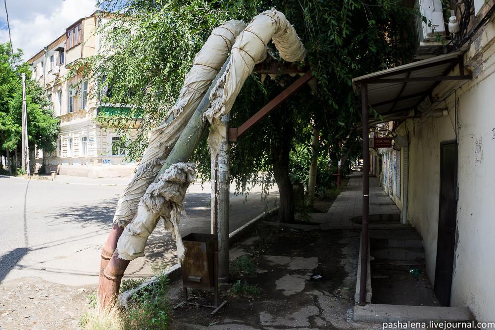 Газ Астрахань