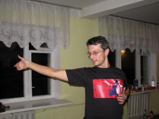 Игорь Кудрик