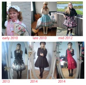 From Ita To Lolita Egl
