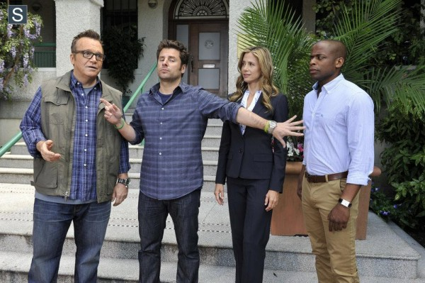 Psych - Episode 8.08 - A Touch of Sweevil - Promotional Photos (7)_FULL