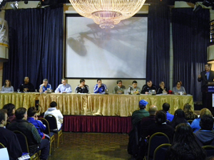 Convention 2011
