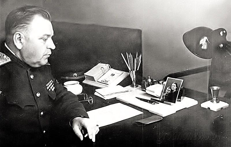 Власик николай сидорович википедия