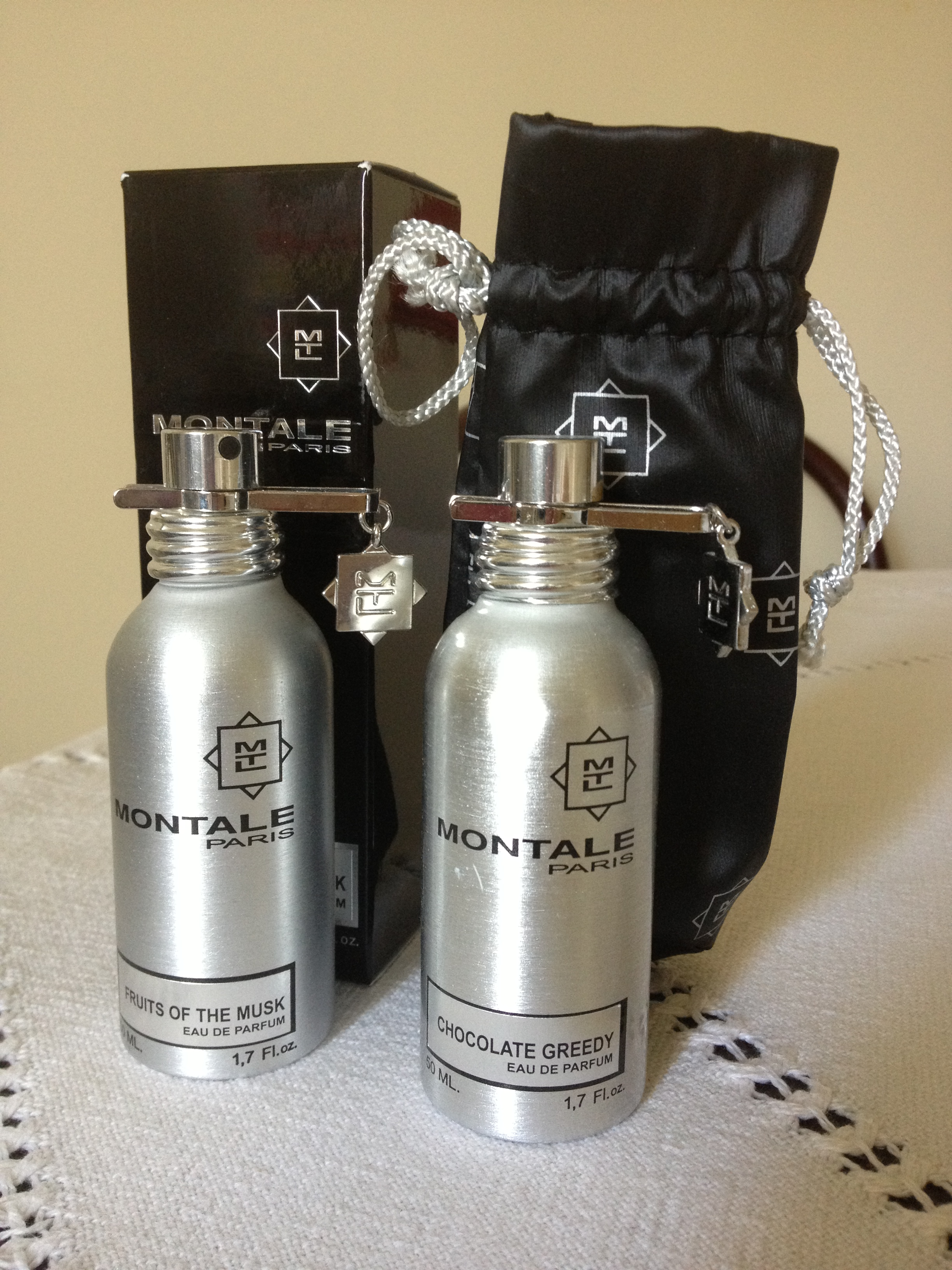 Montale Fruits of The Musk Montale Fruits of The Musk 2/3