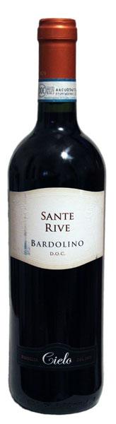 Sante Rive Bardolino 2011