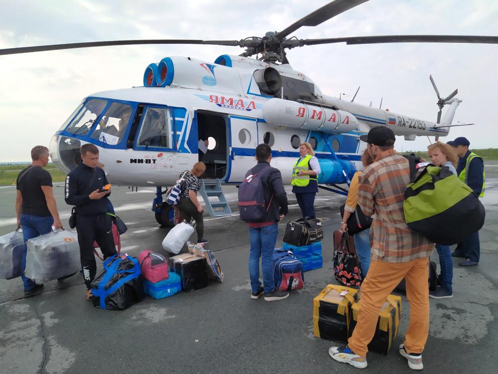 Пролетая над тундрой: вертолётное путешествие в Яр-Сале (18.07.2019) YS09.jpg