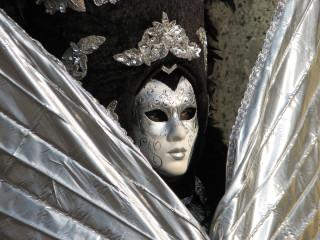 Masked #1.