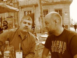 A&I talking.