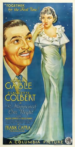Poster - It Happened One Night_11