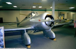 Cunningham-Hall GA-36