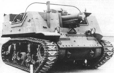 T82: Вес 14 тонн 510 кг