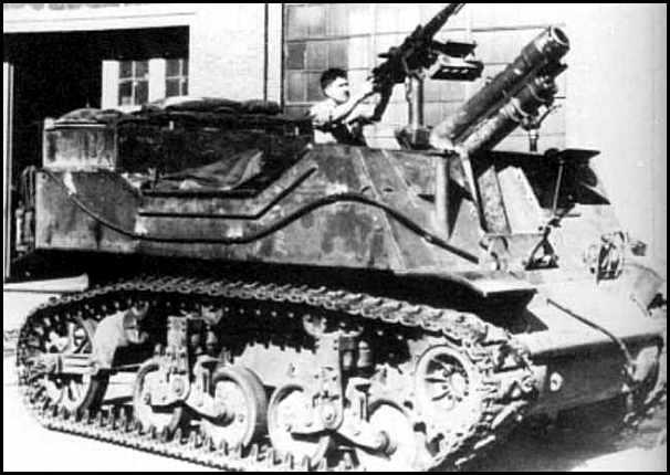 T82: Боезапас 58 выстрелов