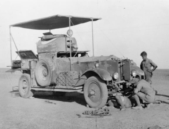 Ирак 30-е