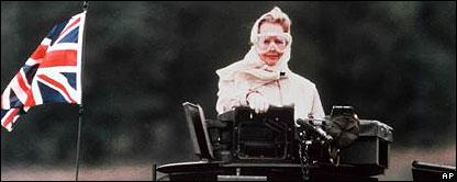Thatcher, Milk Snatcher