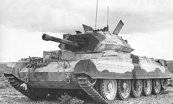 Crusader_tank_III