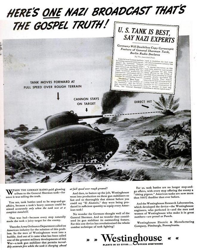 WestinghouseAd-September1943