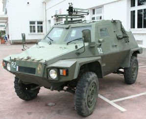 Renault VBL R3