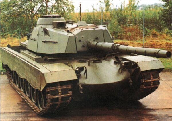 Супер M48