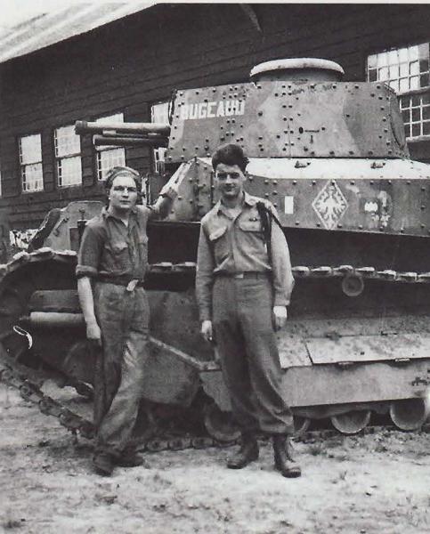 Камбоджа, французский японский средний Тип 89