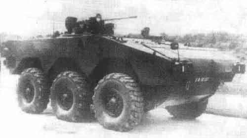 AMX-10R