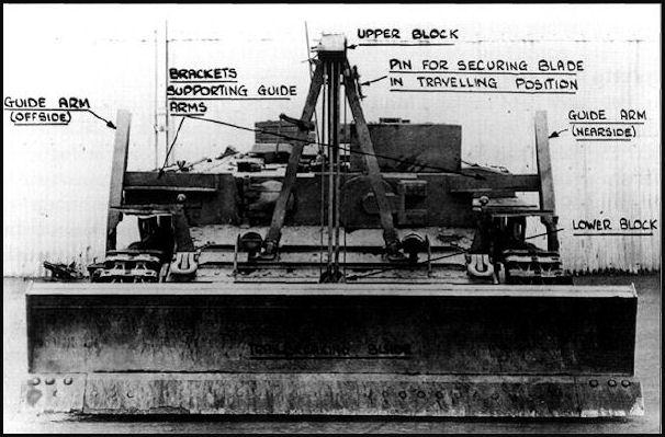 CENTAUR DOZER [A-Frame Version Prototype]