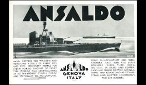 Ansaldo 1939