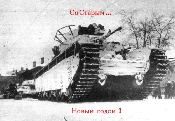 Т-35 Академии механизации им.Сталина движется к фронту. 22 октября 1941 г..jpg