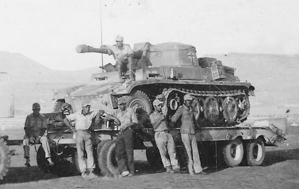 7,5 cm Kanone L41 auf mittlerer Zugkraftwagen 5t (HKp 902)