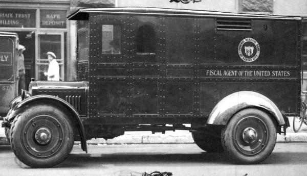 Денвер, 1923 г.
