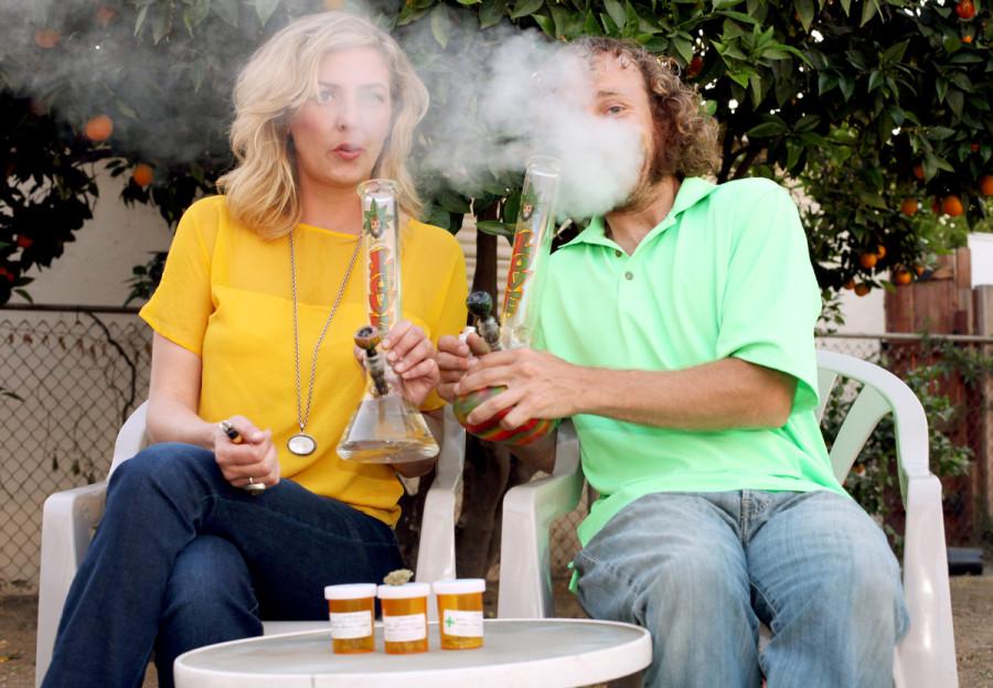 Why marijuana use in teens is harmful