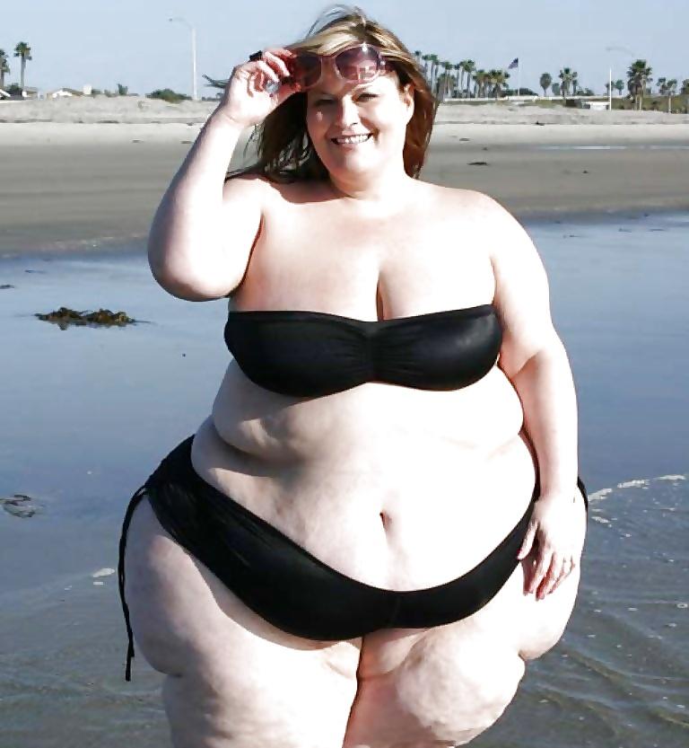 Соски толстых женщин 14 фотография