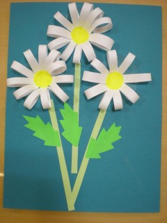 This Paper Craft Is Really Simple But Takes A Little Time Because It Involves Lots Of Work With Small Pieces And The Glue