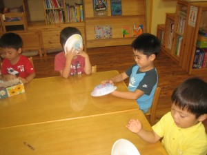 Summer School 2012 - 1st week 041